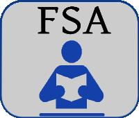 FSA Sample Test